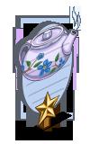 Rosehip Tea 1 Star Mastery Sign-icon