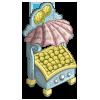 Sea Sponge Stall-icon
