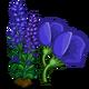 Wild Indigo Bloom-icon