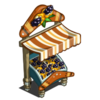 Wombat Berry Stall-icon