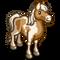 Chincoteague Pony-icon