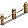 Dockside Fence-icon