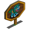 Foo Dog Mastery Sign-icon