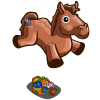 Horse Balloon-icon