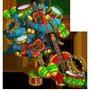 Instrument Tree-icon