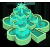 Lucky Fountain-icon