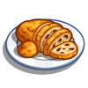 Olive Bread-icon