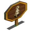 Prairie Dog Mastery Sign-icon