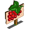 Red Currant Mastery Sign-icon