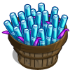 Space Dust Sugar Cane Bushel-icon