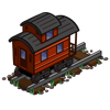 Train Caboose-icon