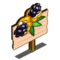 Wombat Berry Mastery Sign-icon