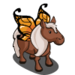 Butterfly Pony-icon