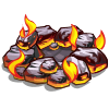 Coal Bed-icon