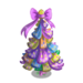 Easter Ribbons Tree-icon