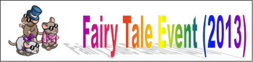 FairyTaleEvent(2013)Event Banner