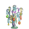 Gem Stone Tree-icon