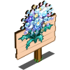 Icy Bloom Mastery Sign-icon