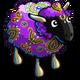 Poompohar Violet Sheep-icon