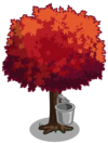 Red Maple Tree1-icon