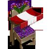 Saffron Stall-icon