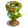 Small Broken Vase-icon