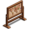 Travel Map-icon