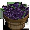 Black Carnation Bushel-icon