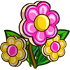 Cookied Flowers-icon