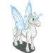 Frosted Fairy Unicorn-icon
