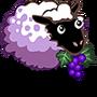 Grape Sheep-icon