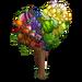 Harvest Heart Tree-icon