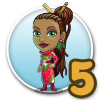 Holiday Lights Chapter 4 Quest 5-icon