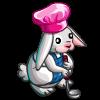 Lil Chef Bunny-icon