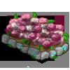 Peony Flowerbed-icon