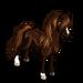 Peruvian Horse-icon