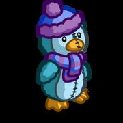 Petie Penguin-icon