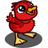 Red Duckling-icon