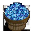 Sapphire Berry Bushel-icon