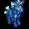 Sapphire Unicorn II Foal-icon
