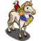 Tropical Horse-icon