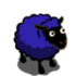 Ultramarine Ewe-icon