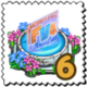 4th Fountain Stamp-icon
