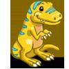 Allosaurus-icon