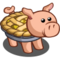 Apple Pie Pig-icon