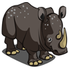 Black Rhino-icon