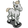 Camargue Foal-icon