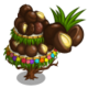 Choco Macadamia Tree-icon