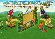 Crop Mastery Billboard Loading Screen