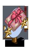 Fresh Sachet 2 Star Mastery Sign-icon